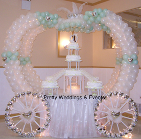 pics Pretty Ways To Decorate Your Wedding Ceremony Aisle – Part 1